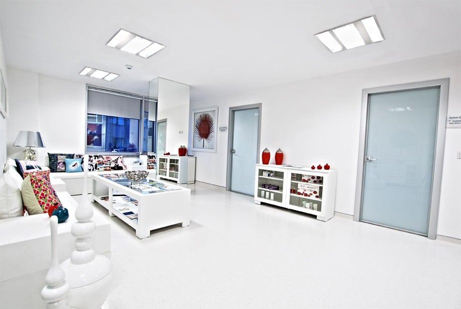 30709 11 - Haartransplantation in der Türkei