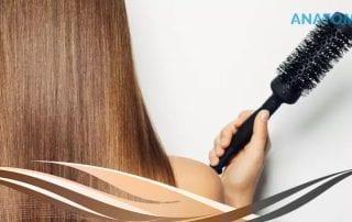 Was bedeutet es für Ihre Haare schwächer zu werden