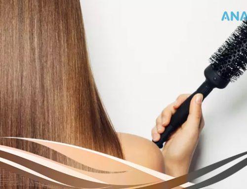 Was Bedeutet es Für Ihre Haare, Schwächer zu Werden?