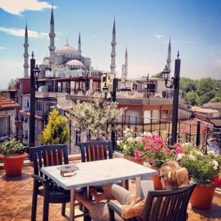 HAARTRANSPLANTATION IN ISTANBUL