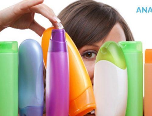 Shampoo Fūr Das Problem Ihres Haaren