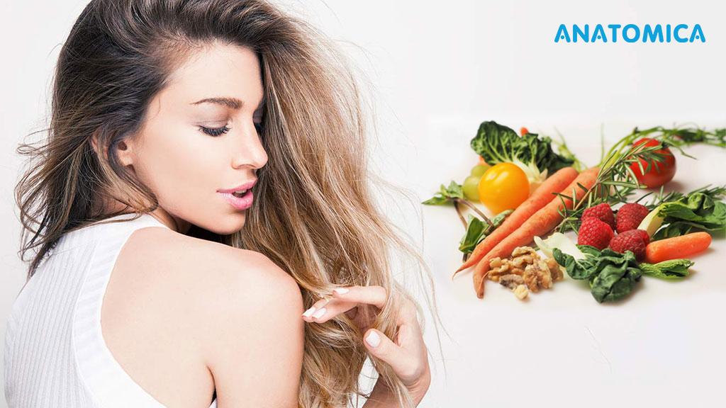 antioksidan 02 - Antioxidantien, ist es ein Wunder für die Haare?