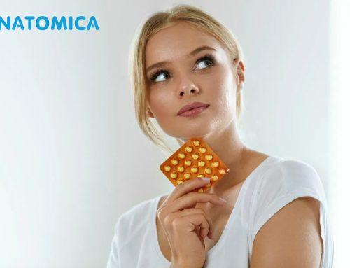 Verursacht Biotinmangel Haarausfall?