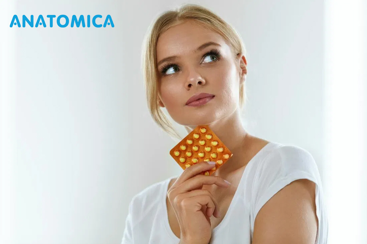 biotin 1 - Verursacht Biotinmangel Haarausfall?